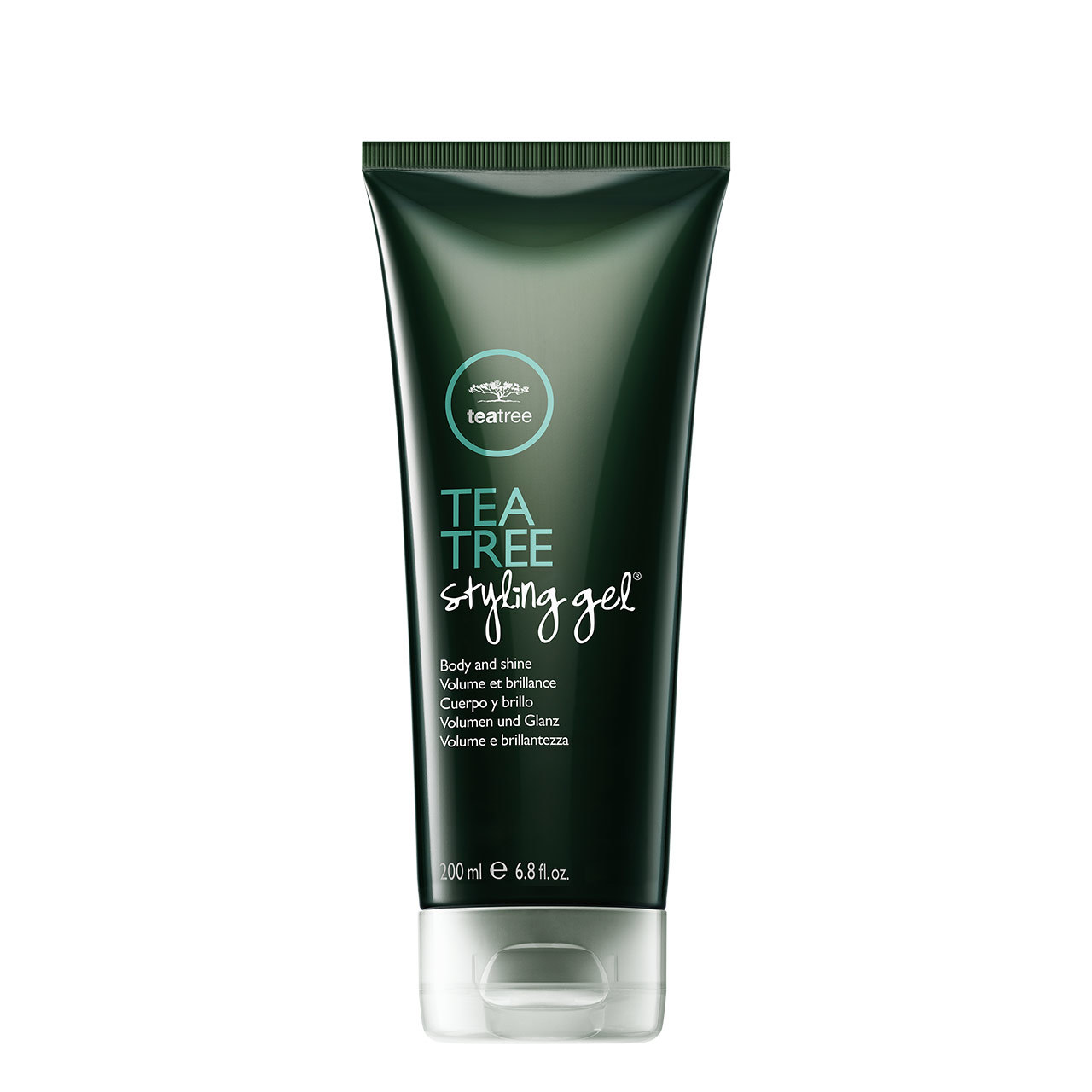 Tea Tree Styling Gel by Paul Mitchell